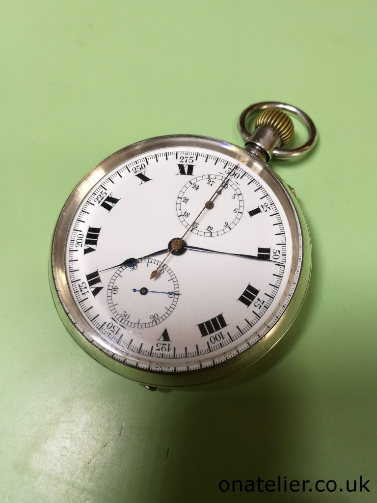 Pocket-Chronograph