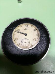 Omega-2165-dial