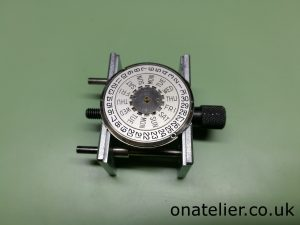 Calibre 1457U Dial Up