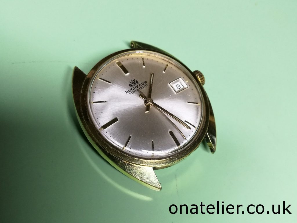 Bucherer-Watch-Service