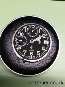 Ollech Wajs Chronograph