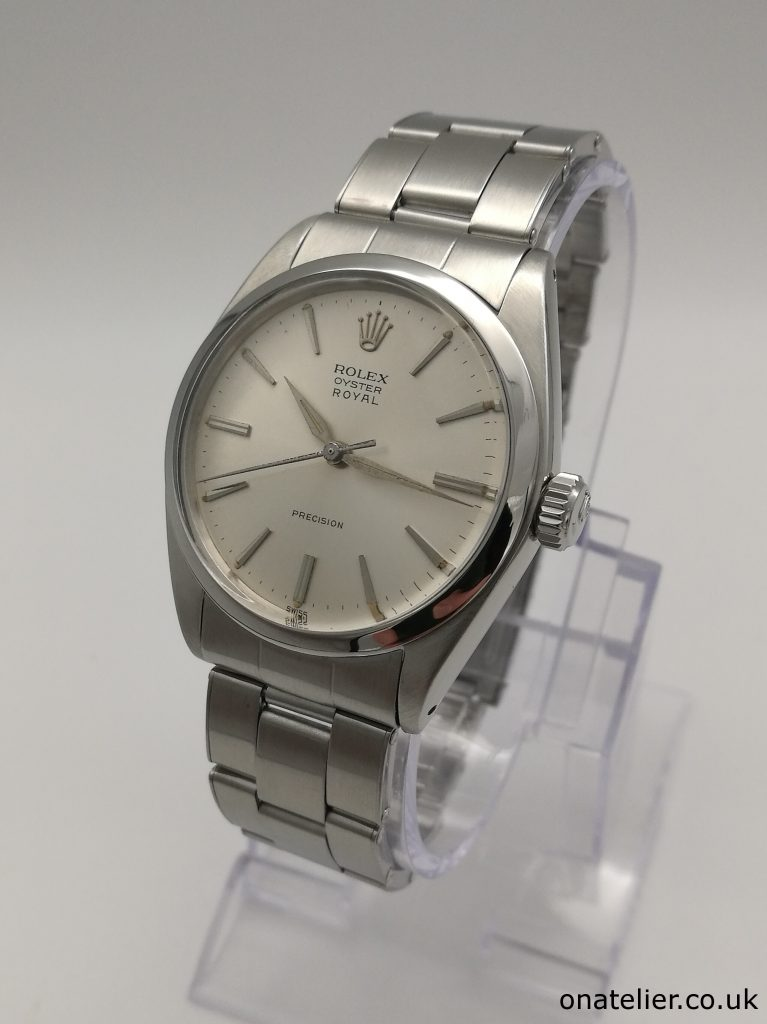 Rolex-Oyster-Royal-Service