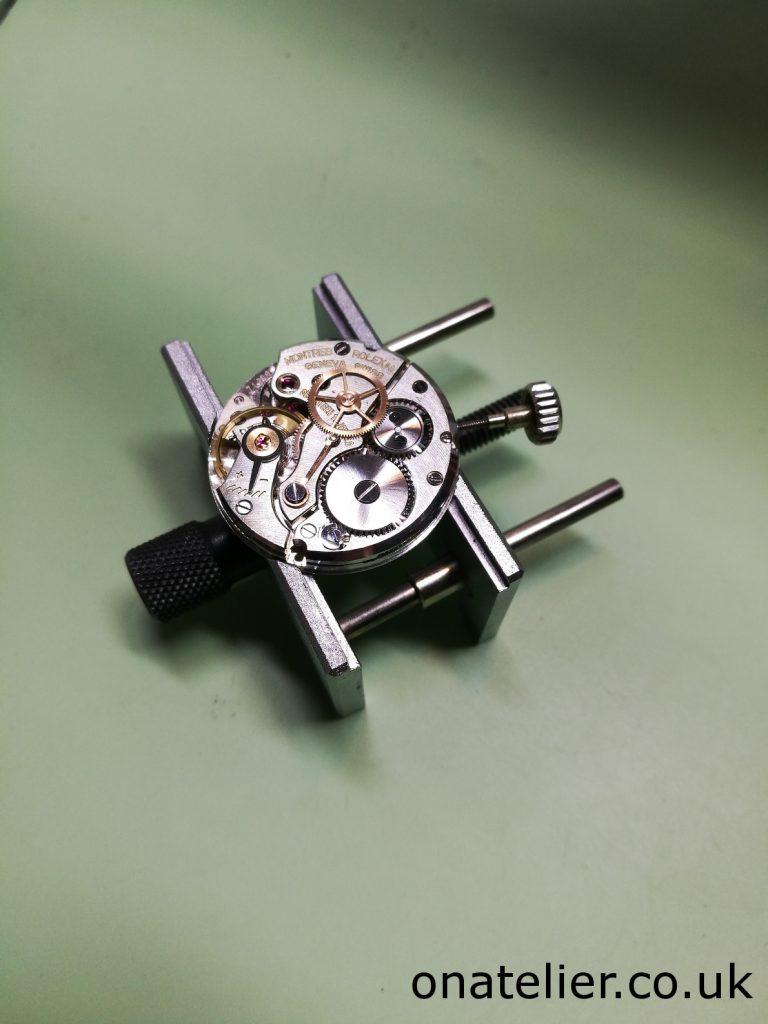 Rolex Precision Service